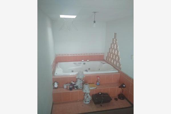 Foto de casa en venta en segunda cerrada del sector 25 24, santa cruz tecámac, tecámac, méxico, 14832878 No. 04
