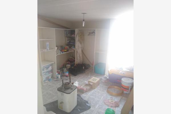 Foto de casa en venta en segunda cerrada del sector 25 24, santa cruz tecámac, tecámac, méxico, 14832878 No. 06