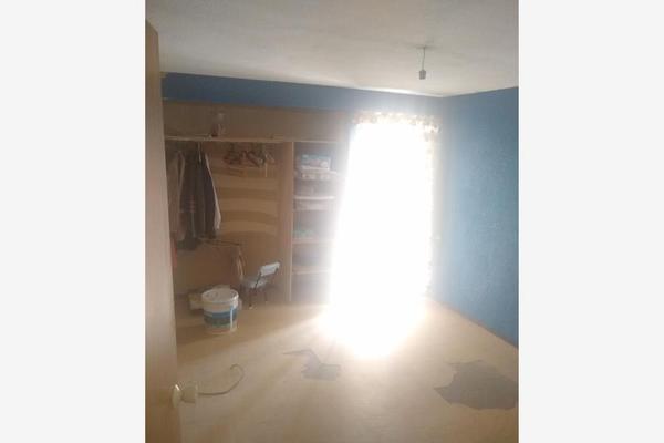 Foto de casa en venta en segunda cerrada del sector 25 24, santa cruz tecámac, tecámac, méxico, 14832878 No. 14