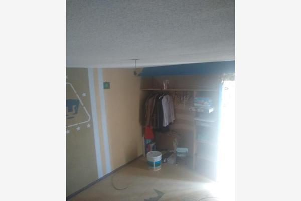 Foto de casa en venta en segunda cerrada del sector 25 24, santa cruz tecámac, tecámac, méxico, 14832878 No. 15