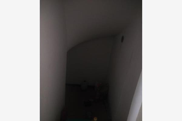 Foto de casa en venta en segunda cerrada del sector 25 24, santa cruz tecámac, tecámac, méxico, 14832878 No. 20