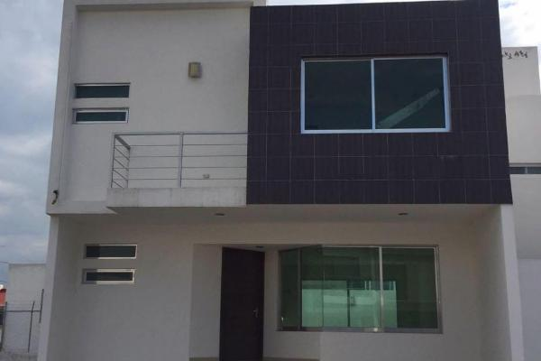 Foto de casa en venta en segunda cerrada , el mirador, el marqués, querétaro, 14022809 No. 01