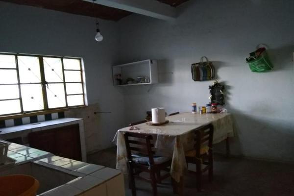 Foto de terreno habitacional en venta en segunda constitución um, soledad etla, soledad etla, oaxaca, 16412053 No. 01