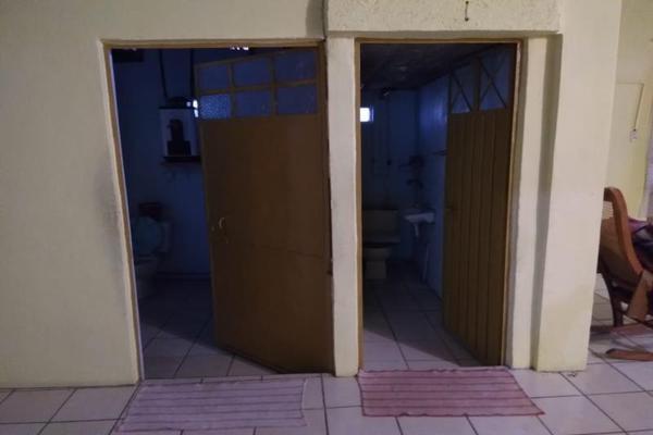 Foto de terreno habitacional en venta en segunda constitución um, soledad etla, soledad etla, oaxaca, 16412053 No. 02