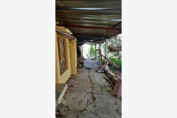 Foto de terreno habitacional en venta en segunda constitución um, soledad etla, soledad etla, oaxaca, 16412053 No. 03