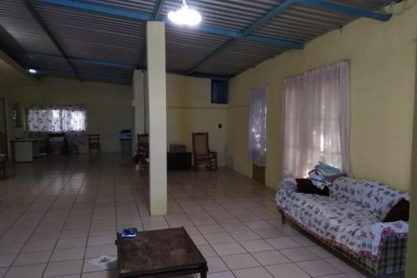 Foto de terreno habitacional en venta en segunda constitución um, soledad etla, soledad etla, oaxaca, 16412053 No. 04