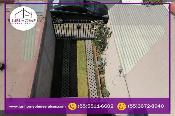 Foto de casa en renta en segunda etapa , pueblo nuevo, chalco, méxico, 19747392 No. 02