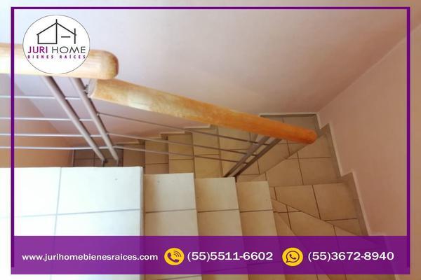 Foto de casa en renta en segunda etapa , pueblo nuevo, chalco, méxico, 19747392 No. 04