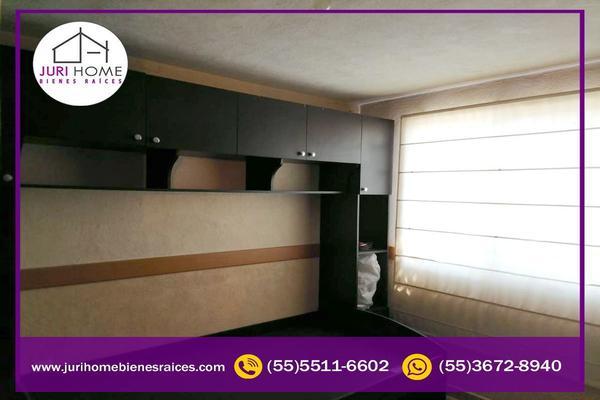 Foto de casa en renta en segunda etapa , pueblo nuevo, chalco, méxico, 19747392 No. 08