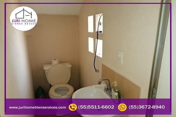 Foto de casa en renta en segunda etapa , pueblo nuevo, chalco, méxico, 19747392 No. 11