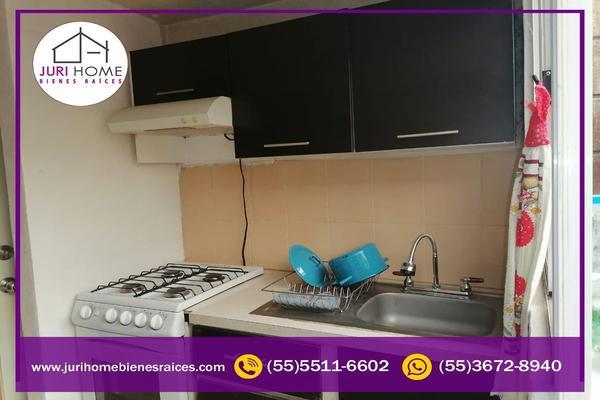 Foto de casa en renta en segunda etapa , pueblo nuevo, chalco, méxico, 19747392 No. 13