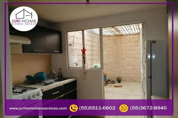 Foto de casa en renta en segunda etapa , pueblo nuevo, chalco, méxico, 19747392 No. 17