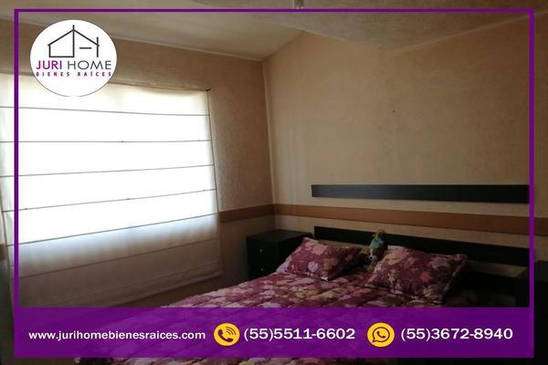 Foto de casa en renta en segunda etapa , pueblo nuevo, chalco, méxico, 19747392 No. 23