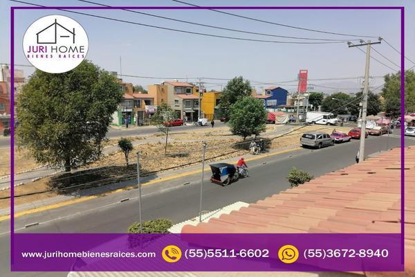 Foto de casa en renta en segunda etapa , pueblo nuevo, chalco, méxico, 19747392 No. 25