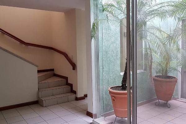 Foto de casa en venta en segunda norte , plaza guadalupe, zapopan, jalisco, 5693744 No. 25