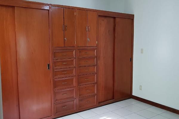 Foto de casa en venta en segunda norte , plaza guadalupe, zapopan, jalisco, 5693744 No. 32