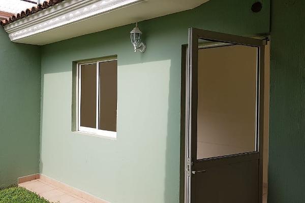 Foto de casa en venta en segunda norte , plaza guadalupe, zapopan, jalisco, 5693744 No. 42