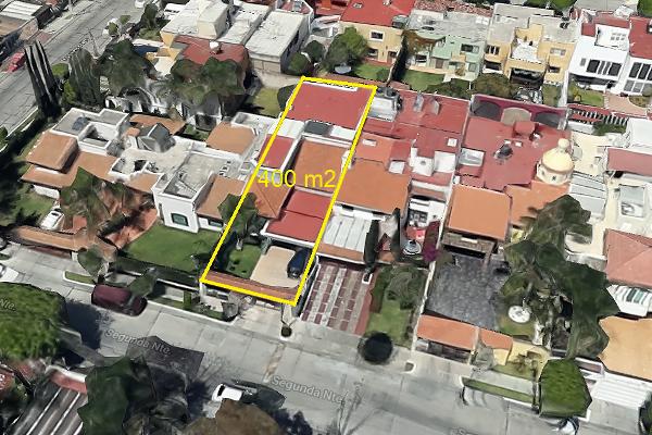 Foto de casa en venta en segunda norte , plaza guadalupe, zapopan, jalisco, 5693744 No. 46