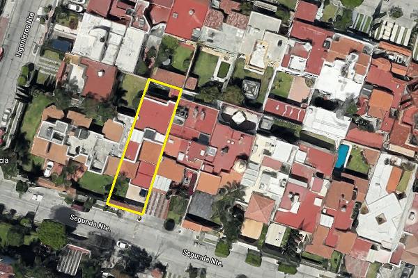 Foto de casa en venta en segunda norte , plaza guadalupe, zapopan, jalisco, 5693744 No. 47