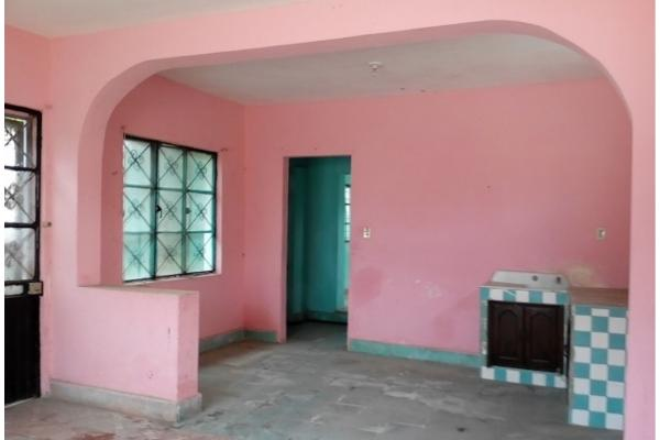 Foto de casa en venta en segunda privada , campbell, tampico, tamaulipas, 3734534 No. 03
