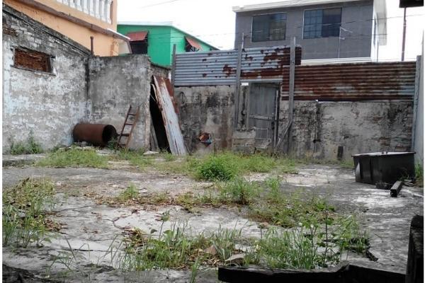 Foto de casa en venta en segunda privada , campbell, tampico, tamaulipas, 3734534 No. 06