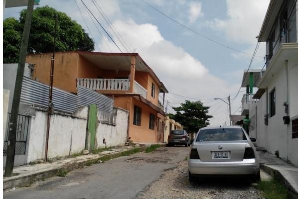 Foto de casa en venta en segunda privada , campbell, tampico, tamaulipas, 3734534 No. 07