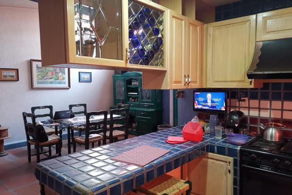 Foto de casa en venta en segunda privada de reno 2 , los olivos, tláhuac, df / cdmx, 0 No. 03