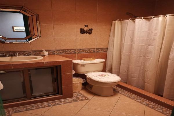 Foto de casa en venta en segunda privada de reno 2 , los olivos, tláhuac, df / cdmx, 0 No. 08