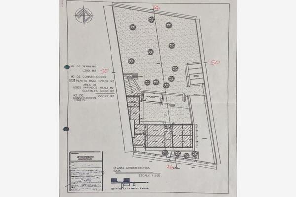 Foto de terreno habitacional en venta en segunda privada sur 20 10, guadalupe victoria, orizaba, veracruz de ignacio de la llave, 14870949 No. 02