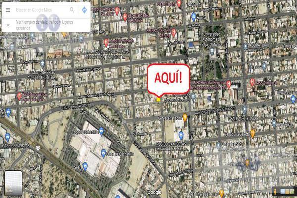 Foto de terreno habitacional en renta en  , segunda sección, mexicali, baja california, 11814253 No. 01