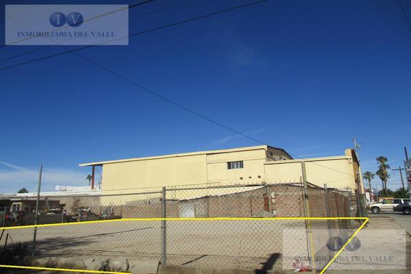 Foto de terreno habitacional en renta en  , segunda sección, mexicali, baja california, 11814253 No. 02