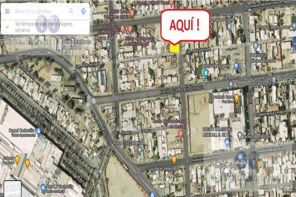Foto de terreno habitacional en renta en  , segunda sección, mexicali, baja california, 11814253 No. 03