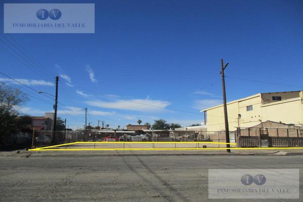 Foto de terreno habitacional en renta en  , segunda sección, mexicali, baja california, 11814253 No. 05