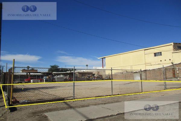 Foto de terreno habitacional en renta en  , segunda sección, mexicali, baja california, 11814253 No. 06