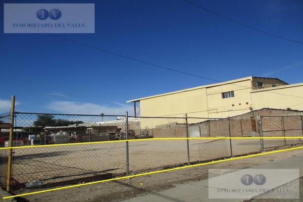 Foto de terreno habitacional en renta en  , segunda sección, mexicali, baja california, 11814253 No. 07