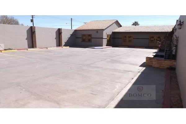 Foto de local en renta en  , segunda sección, mexicali, baja california, 0 No. 01