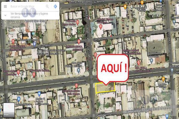 Foto de terreno habitacional en venta en  , segunda sección, mexicali, baja california, 0 No. 02