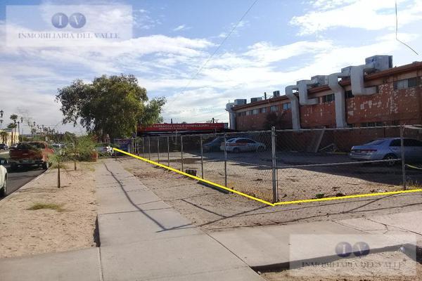 Foto de terreno habitacional en venta en  , segunda sección, mexicali, baja california, 0 No. 03