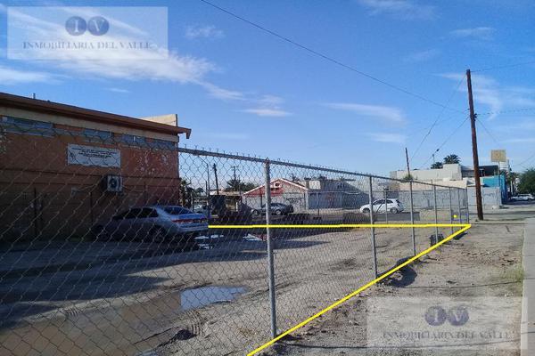 Foto de terreno habitacional en venta en  , segunda sección, mexicali, baja california, 0 No. 05