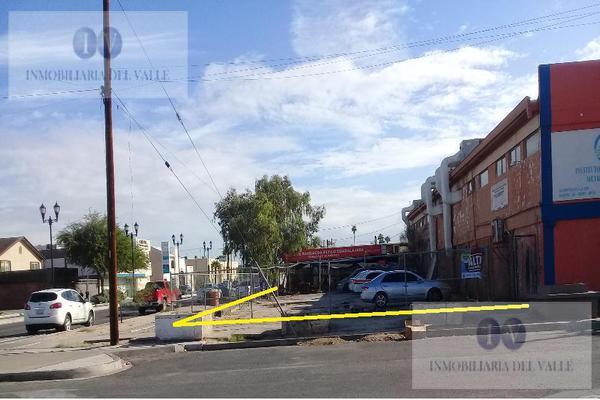 Foto de terreno habitacional en venta en  , segunda sección, mexicali, baja california, 0 No. 07