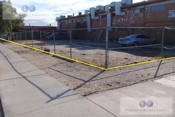 Foto de terreno habitacional en venta en  , segunda sección, mexicali, baja california, 0 No. 08