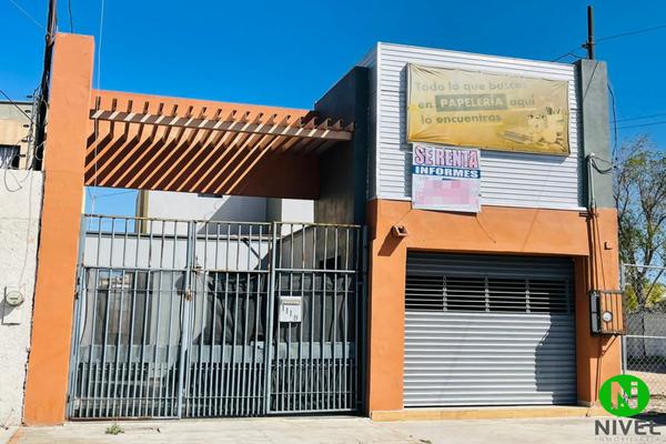 Foto de oficina en renta en  , segunda sección, mexicali, baja california, 0 No. 01