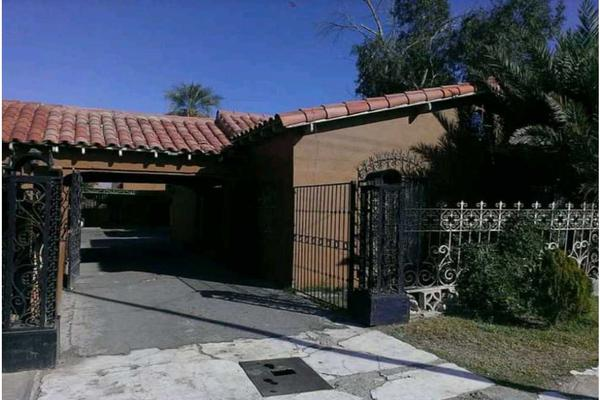 Foto de departamento en renta en  , segunda sección, mexicali, baja california, 0 No. 01