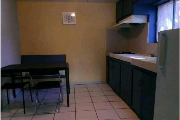 Foto de departamento en renta en  , segunda sección, mexicali, baja california, 0 No. 04