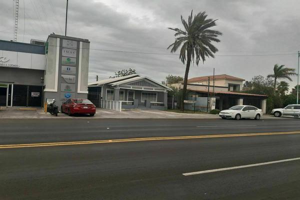 Foto de edificio en renta en  , segunda sección, mexicali, baja california, 0 No. 01