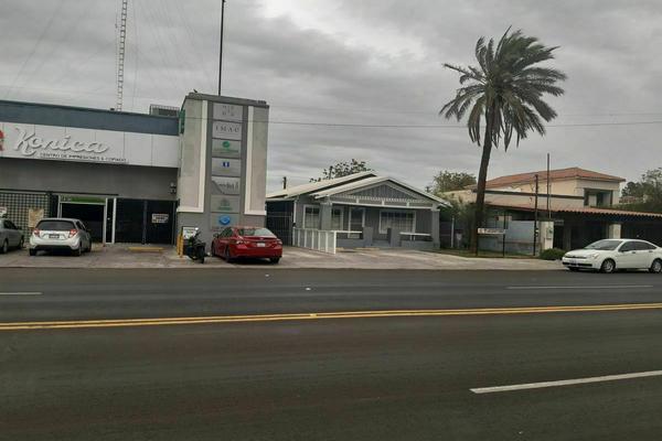 Foto de edificio en renta en  , segunda sección, mexicali, baja california, 0 No. 02