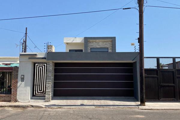 Foto de casa en venta en  , segunda sección, mexicali, baja california, 0 No. 06