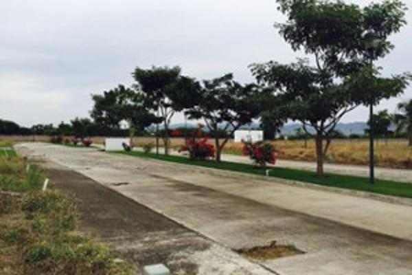 Foto de terreno habitacional en venta en segundo camino a las mojoneras not available, aeropuerto, puerto vallarta, jalisco, 4644372 No. 07