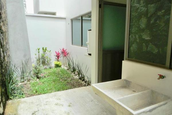 Foto de casa en venta en sembradores 1, moctezuma, xalapa, veracruz de ignacio de la llave, 5381266 No. 01