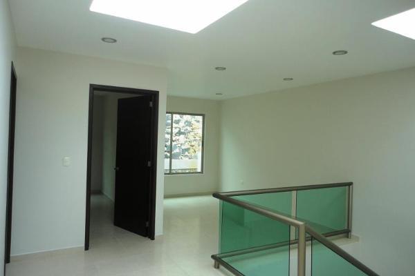 Foto de casa en venta en sembradores 1, moctezuma, xalapa, veracruz de ignacio de la llave, 5381266 No. 03